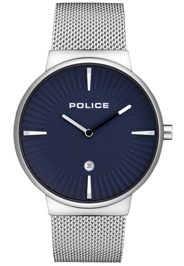 Image of Police Watch
