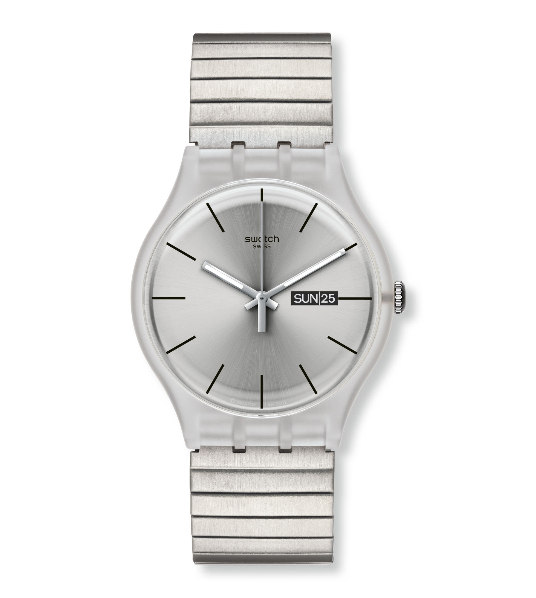Image of Swatch Watch